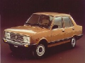 1974-Fiat--131 Vehicle Information