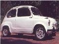 1955 Fiat 600 image.
