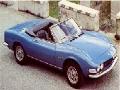 1966-Fiat--Dino Vehicle Information