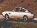 1966 Fiat Dino pictures and wallpaper