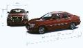 2001 Gaz Volga 3111 image.