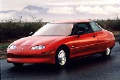 1999 GMC EV1 pictures and wallpaper