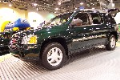 2002 GMC Envoy pictures and wallpaper