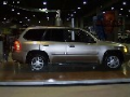 2001 GMC Envoy pictures and wallpaper