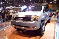 2002 GMC Terra 4 Concept pictures and wallpaper