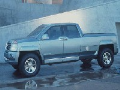 2000 GMC Terradyne Concept pictures and wallpaper