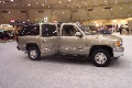 2001 GMC Yukon pictures and wallpaper