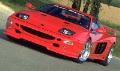 1996 Hamann F 512M image.