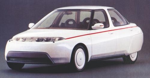 1994 Honda FSR Concept Image