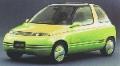 Honda EVX