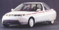 Honda FSR Concept