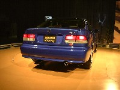1999 Honda Civic image.