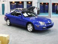 2001 Honda Prelude pictures and wallpaper