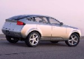 2001 Infiniti FX45 Concept pictures and wallpaper