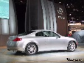 2003 Infiniti G pictures and wallpaper