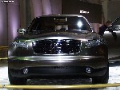 2002 Infiniti FX45 Concept pictures and wallpaper
