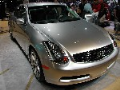2003-Infiniti--G Vehicle Information