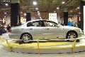 2002 Infiniti Q45 pictures and wallpaper