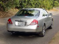 2003 Infiniti M pictures and wallpaper