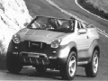 2000 Isuzu VX-02 pictures and wallpaper