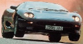 1993-Jaguar--XJ220 Vehicle Information