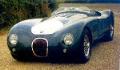 1951-Jaguar--Type-C Vehicle Information