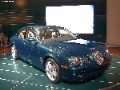 2002-Jaguar--S-Type-R Vehicle Information