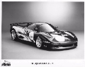 1990-Jaguar--XJR-15 Vehicle Information