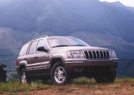2001 jeep grand cherokee technical specifications and data engine dimensions and mechanical. Black Bedroom Furniture Sets. Home Design Ideas