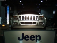 Jeep Commander Concept
