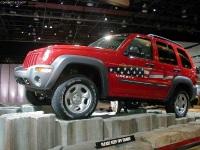 2002 Jeep Liberty image.
