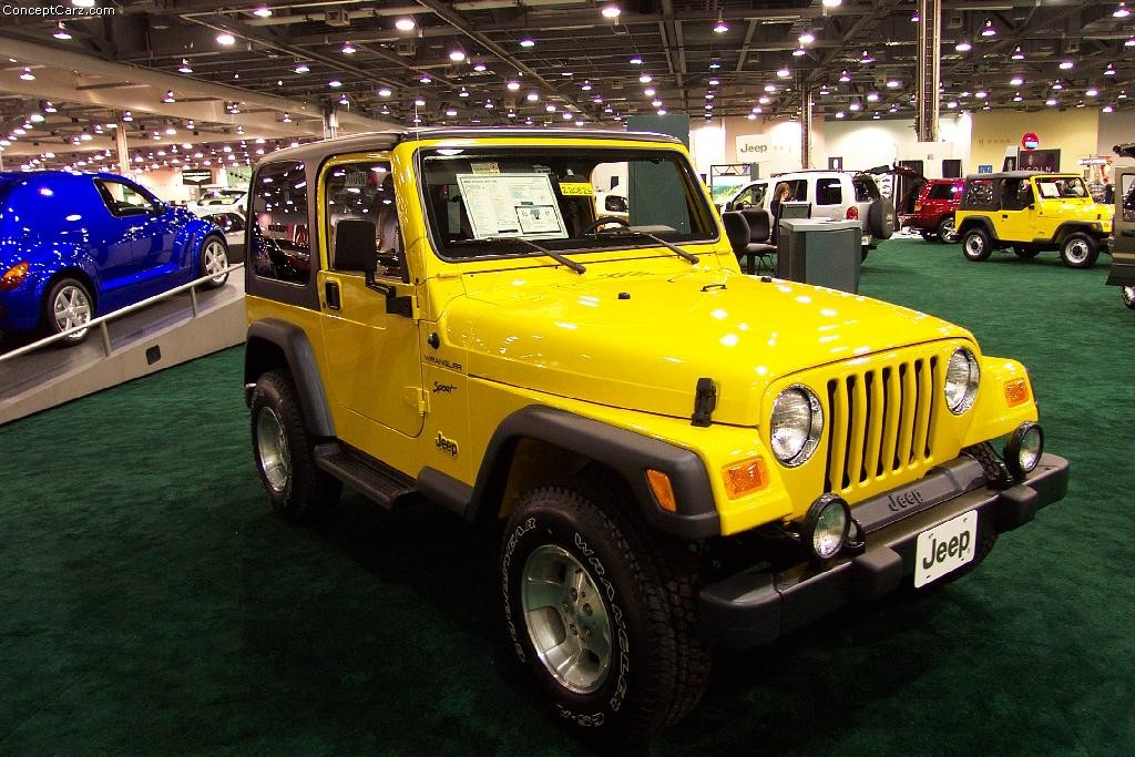 auction results and data for 2002 jeep wrangler. Black Bedroom Furniture Sets. Home Design Ideas