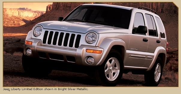 2002 jeep liberty pictures history value research news. Black Bedroom Furniture Sets. Home Design Ideas