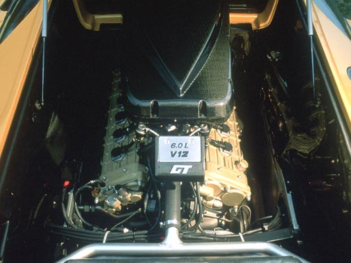 1994 Lamborghini Diablo SE30 thumbnail image