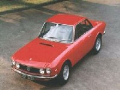 1963-Lancia--Fulvia Vehicle Information