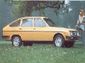1972-Lancia--Beta Vehicle Information