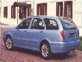 1999 Lancia Lybra pictures and wallpaper