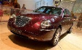 2002 Lancia Thesis pictures and wallpaper
