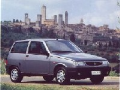 1985 Lancia Y10 pictures and wallpaper