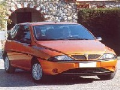 1995 Lancia Ypsilon pictures and wallpaper