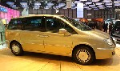 2003 Lancia Phaedra pictures and wallpaper