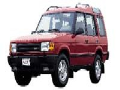 2000 Land Rover Discovery pictures and wallpaper