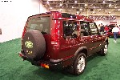 2002 Land Rover Discovery SE pictures and wallpaper