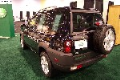 2002 Land Rover Freelander pictures and wallpaper