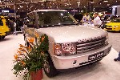 2002 Land Rover Range Rover pictures and wallpaper