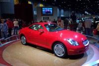 2001 Lexus SC 430