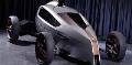 Lotus Extreme Concept