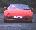 1991-Lotus--Elan-M100 Vehicle Information