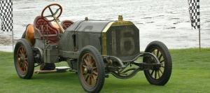 Locomobile Old 16