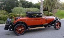 Simplex-Crane Model 5